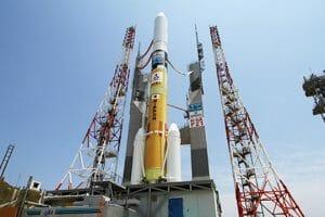 JAXA、H-IIAロケット32号機で「Xバンド防衛通信衛星2号機」打ち上げ 来年1月24日を予定