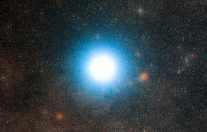227恒星の公式名称、IAUが決定 「ベガ」など公式名称に