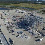 アマゾンCEO設立のブルー・オリジン、巨大ロケット工場をフロリダに建築中