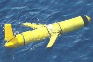 中国海軍が捕獲した米海軍「海洋調査ドローン」、協議により返却へ