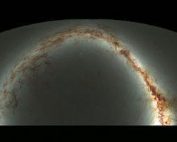 約30億個の天体を含む、世界最大の宇宙地図調査が公開 ハワイのPan-STARRS観測