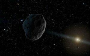 小天体「2016 WF9」が地球に最接近 来年2月とNASA発表 別彗星も1月に太陽接近