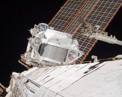「反ヘリウム」初めて自然界で検出か 宇宙の「暗黒物質」解明に期待