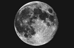 「お月さま」地球への小天体の複数衝突で誕生か 巨大衝突説を覆す新説