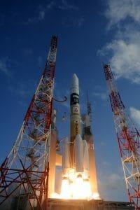 H-IIAロケット32号機、1月24日の16時44分に打ち上げ予定 防衛省の通信衛星「きらめき2号」搭載