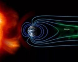 地球大気の酸素、月まで届いていた 衛星「かぐや」データより大阪大学など発表