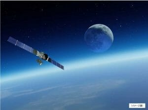 防衛通信衛星で見える「宇宙開発の不都合な真実」