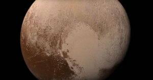 「冥王星」は準惑星ではなく惑星? NASA科学者チームが新定義を発表