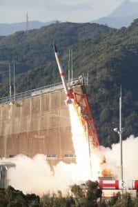 小型ロケットSS-520失敗、原因は「徹底した軽量化」