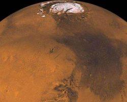 火星には昔「環」があり、将来復活する可能性も? 最新研究より