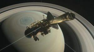 土星探査機「カッシーニ」 今年9月のミッション終了に向け最終観測へ