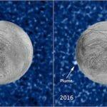 木星衛星「エウロパ」で水噴出か ハッブル観測