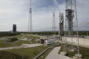 NASA、ロケット打ち上げの360度映像を今夜初配信へ