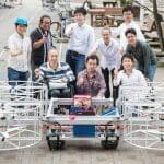 トヨタ、「空飛ぶクルマ」目指すCARTIVATORに4250万円出資