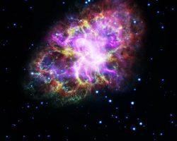 「かに星雲」がこんなに美しく撮影できました