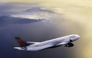 デルタ航空、福岡ーホノルル直行便を夏季繁忙期に毎日運行