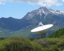 野辺山45メートル電波望遠鏡が「IEEEマイルストーン」認定 当時世界最大