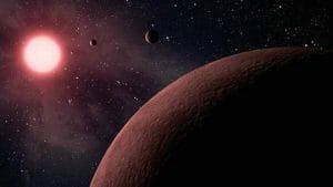 NASA、地球サイズで生命期待の惑星候補を10個発見 ケプラー宇宙望遠鏡で観測