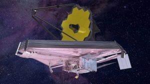 「ジェイムズ・ウェッブ宇宙望遠鏡」初期観測目標が発表