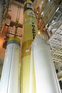 「みちびき3号機」本日12日の打ち上げ中止 H-IIAロケット35号機