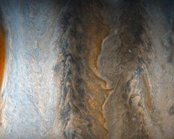 「木星」の大赤斑から丸みまでをまるっと見てみよう