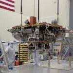 NASA探査機「インサイト」、火星の地中を調査へ 2018年5月打ち上げ