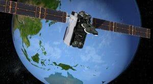 スカパーJSAT、スペースXにより通信衛星「JCSAT-18」を2019年下期に打ち上げ
