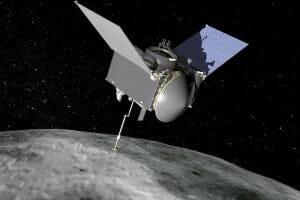 NASA、小惑星ベンヌからのサンプル採取候補地4つを選定。12月に決定へ