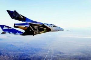 民間宇宙旅行のヴァージン・ギャラクティックら、10億ドル出資をサウジアラビアから受け入れへ