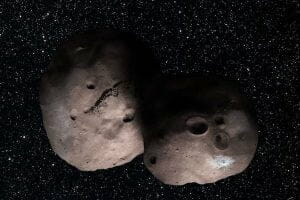 NASA、天体のあだ名を募集中 探査機「ニュー・ホライズンズ」の次期目標