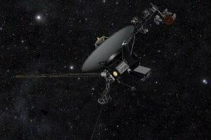 「ボイジャー1号」37年ぶりの軌道修正エンジン点火に成功 運用寿命伸ばす