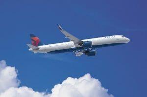 デルタ航空、エアバス「A321neo ACF」を100機発注