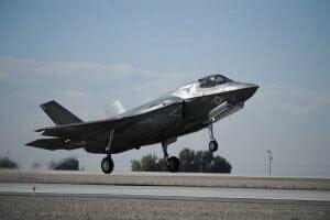 LM社、66機目の「F-35」年内納入。一方日本でのSTOVL型「F-35B」導入報道も?