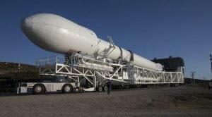 スペースX、3月18日に「ファルコン9」でイリジウム衛星打ち上げ予定