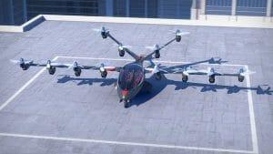 インテルなど複数社、Joby Aviationの空飛ぶタクシーに1億ドルを出資