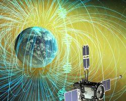 明滅するオーロラの起源、ジオスペース探査衛星「あらせ」が解明 東京大学など発表
