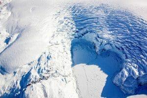 ホワイトデーに、氷でできたハートはいかが?