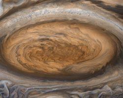 木星の大赤斑、20年以内に消える可能性がある?