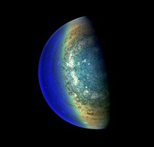 木星の「トワイライト・ゾーン」、見たことありますか?