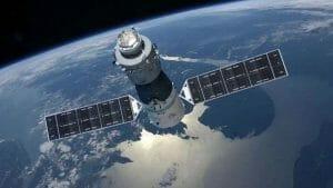 中国実験モジュール「天宮1号」、3月末〜4月中旬頃に落下予測 被害の可能性は極小
