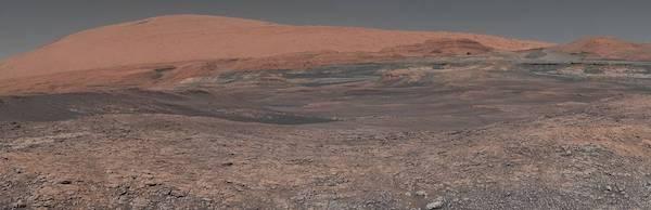 キュリオシティ、火星での次の旅にむけ準備完了