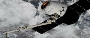 スペースX補給船、宇宙ステーションに到着 金井宇宙飛行士がキャッチ