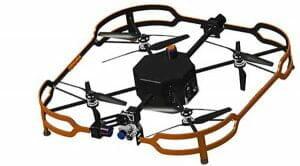 エアバス、航空機の検査ドローンをローンチ テスティアと共同開発