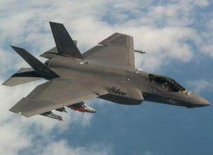 F-35、飛行試験プログラムを終了