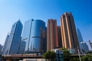 タイガーモブ、中国深センの最新IT技術に触れるGW特別企画を公開