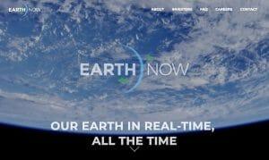 地球監視衛星「アースナウ」、エアバスやソフトバンク、ゲイツ氏ら支援