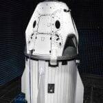 スペースX、宇宙飛行士運ぶ「有人型ドラゴン」最新画像を披露