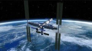 中国、独自宇宙ステーションの科学利用を国際開放へ