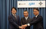 「地球低軌道を経済活動の場に」JAXA、超小型衛星放出をビジネス化