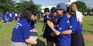 「Girls' Rocketry Challenge」第2期参加校、モデルロケット全国大会で受賞